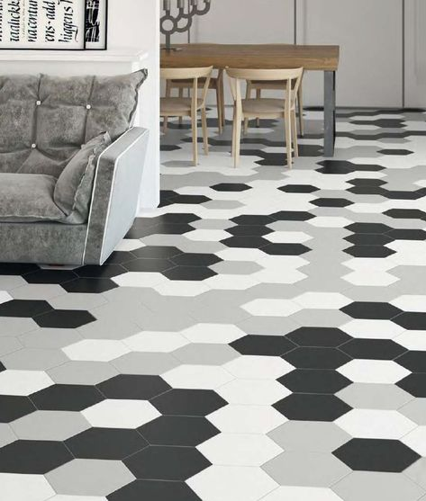 Carrelage Sol Hexagonal 25 8x30 Toscana Carrelage Hexagonal