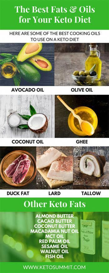 is seasame oil ok for keto diet