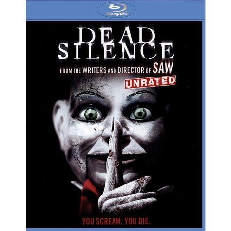 dead silence full movie free streaming