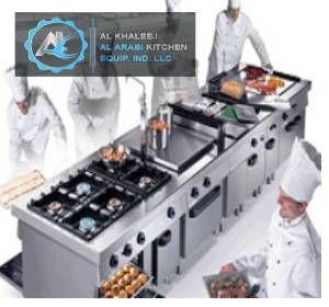 Al Khaleej Kitcehn Equip Llc Supplier And Manufacturer Commercial Restaurant Commercial Restaurant Equipment Restaurant Equipment Restaurant Kitchen Equipment