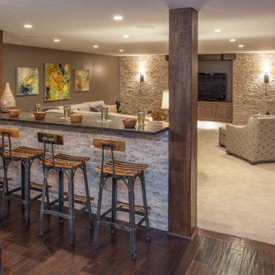 Basement Makeover, Basement Renovations, Home Remodeling, Basement Ideas, Basement Decorating Ideas, Basement Floor Plans, Basement Flooring, Basement Living Rooms, Basement House