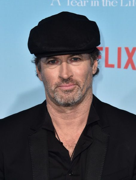 Scott Patterson - Celebs Turning 60 In 2018 - Photos