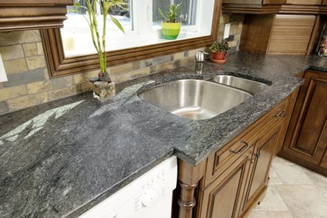 Reviews Of Soapstone Countertops Very