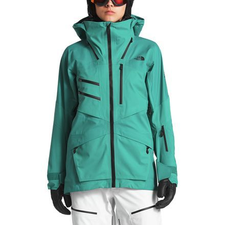 d927d26c8 The North Face Fuse Brigandine Jacket - Women's in 2019 | my wishes ...