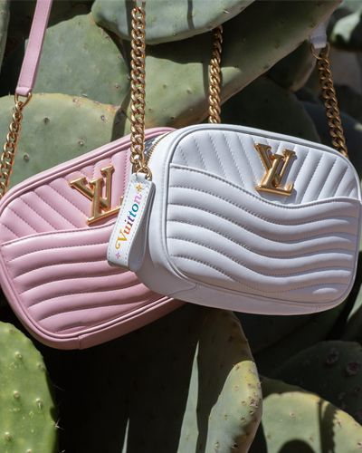 8aedb8ce7e6 Behold the Louis Vuitton New Wave Collection | Trap Raver Costumes ...