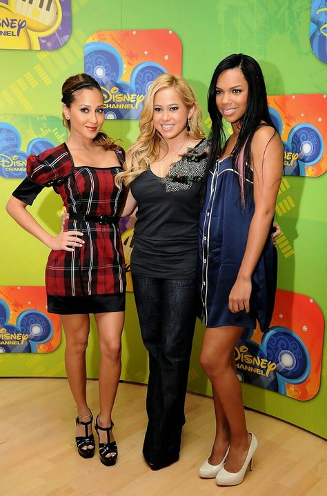 Where Are The Cheetah Girls Now? - Trending 2Day