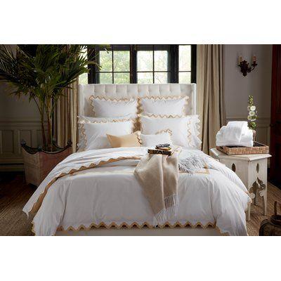Thread Count 100% Cotton Pillow Case