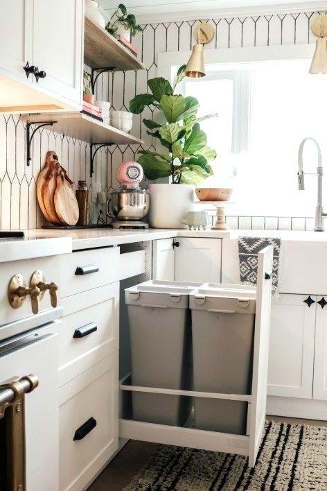 99 Important Kitchen Cabinets Ideas Kitchen Decor Hacks Classy Kitchen Kitchen Design Diy