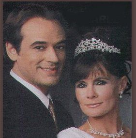 Kevin Collins & Lucy Coe (GH)