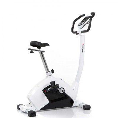 gå ner i vikt med motionscykel