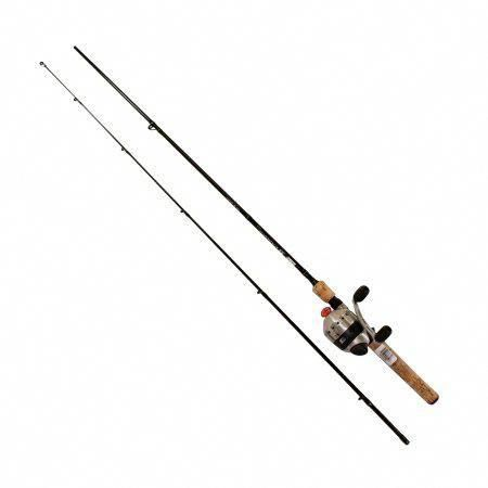 33 Spincasting Reel Combo with 78 inch Composite Rod