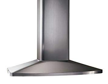 Broan Nutone E5490ss Elite Island Chimney Range Hood With Light Exhaust Fan For Kitchen Stainless Steel 480 Cfm 27 6 X 35 44 Exhaust Fan Kitchen Range Hood Exhaust Fan