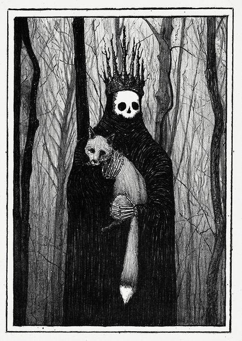 Death #art