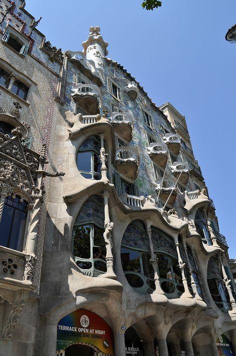 230 Gaudí Ideas Gaudi Antoni Gaudi Antoni Gaudí I Cornet