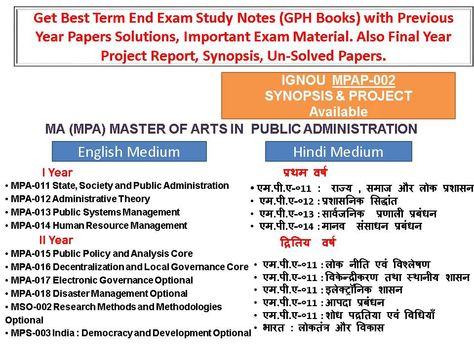 Ignou Bca Help Books Question Papers  Project Report Synopsis