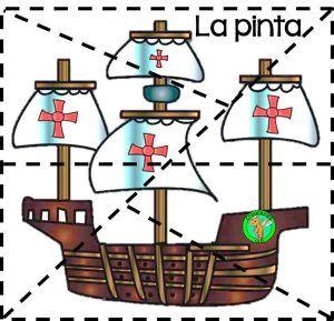 49 Ideas De Pr Día De La Hispanidad Cristobal Colon Para Niños Día De La Cultura