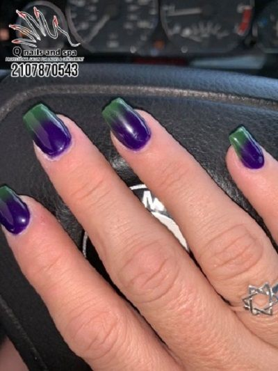 Q Nails And Spa Nails Salon In San Marcos Tx 78666 Manicure Nail Spa Nail Colors