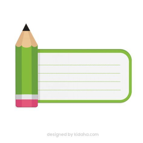 Free Pencil Clip Arts Free Education Clip Arts For Kids Free