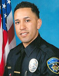 Police Officer Ricardo Galvez Officer Police Officer Police