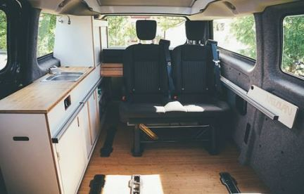 Ford Transit Campers Custom 26 Best Ideas Ford Transit Camper Ford Transit Transit Camper