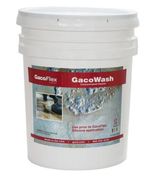 Gacowash Roof Repair Easy Step Roof Coating