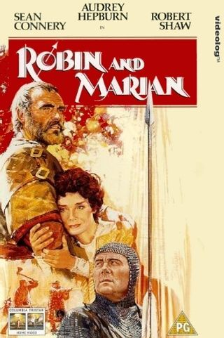 sean connery robin and marion poster | Robin and Marian - Robin şi Marian (1976) - Film - CineMagia.ro