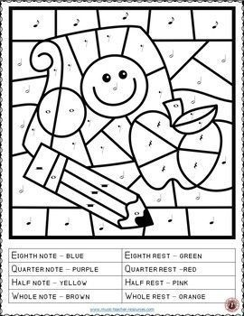 Music Coloring Pages 15 School Themed Music Coloring Sheets Music Coloring Sheets Music Coloring Coloring Sheets