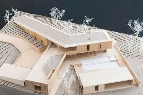 Architectural Models are one way of presenting a 3D version of your architectural design, interior design, or urban design project.