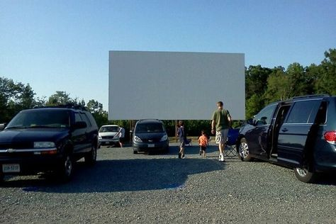 The 41 Best Drive In Movie Theaters In America Drive In Movie