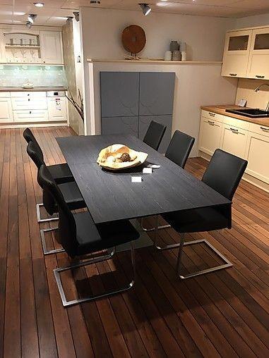 6 Stuhlen Esstisch Ausziehbar Drehbare Esszimmerstuhle Und Esstisch