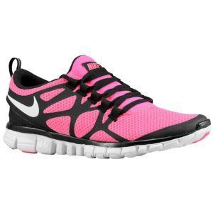 Nike Free Run 3.0 V3 Women's Running Shoes Black