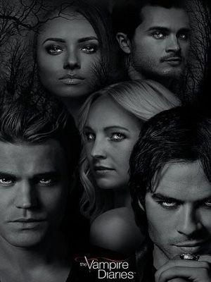 Seriesfilmesepipoca Com Imagens Vampire Diaries The Vampire