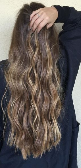 Love this balayage brunette highlights hair color pinterest love this balayage brunette highlights hair color pinterest balayage brunette brunette highlights and balayage pmusecretfo Gallery