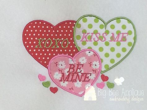 Laughing clover machine applique embroidery design u daily embroidery