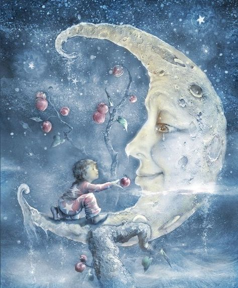 Little boy blue and the man in the moon moondance pinterest little boy blue and the man in the moon moondance pinterest moon star and fairy fandeluxe Images