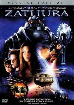 Zathura A Space Adventure Poster Id 752416 Adventure Adventure Movie Full Movies