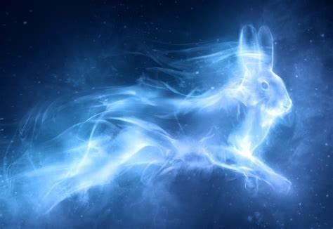 Play A Game Of Would You Rather And Discover Your Patronus Ravenclaw Aesthetic Luna Lovegood Patronus Hogwarts Aesthetic