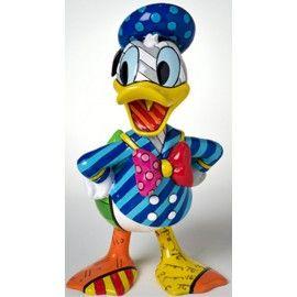 Figurine Donald Duck