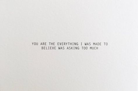 You are the Everything anniversary card for boyfriend, love card, birthday card for boyfriend, Valen