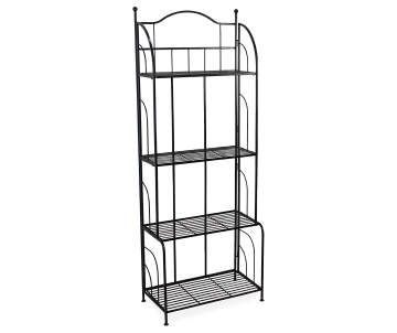 Summer Clearance Weekly Deals Big Lots Plant Stand Metal Plant Stand Outdoor Garden Decor