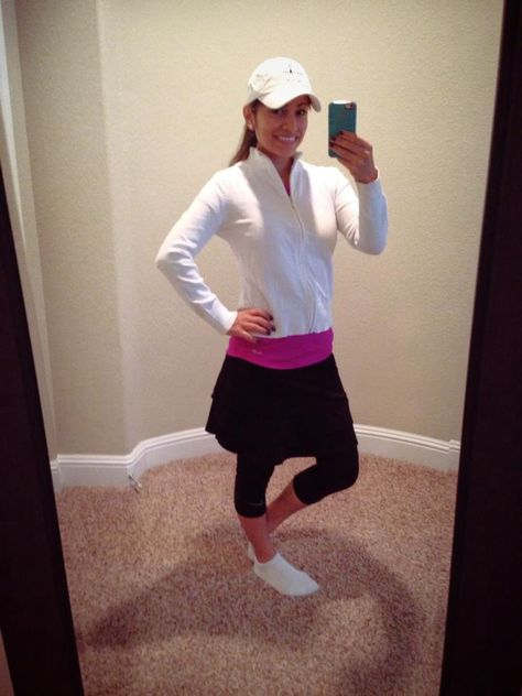 Modest and modern workout gear. Cute workout gear (at all price ranges). I am always looking for modest clothes.