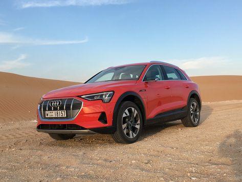 2019 Audi e-tron 204-mile range announced