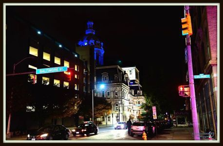 Baltimore Declared Nation S Most Dangerous City City Dangerous National