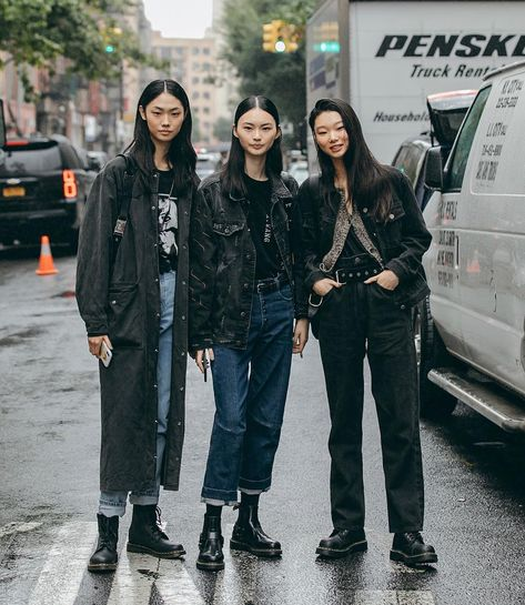 NYFW Street Styles, Captured By Individuals Tagged. in 2020