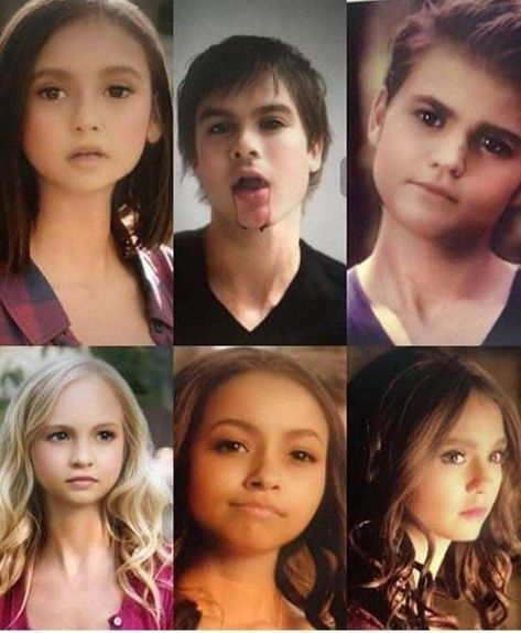 Bonnie looks exactly the same