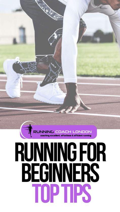 Running for Beginners // Running Coach London -- #runningforbeginners #runningtipsforbeginners #runningcoachlondon