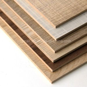 Hot Item Melamine Faced Mdf For Furniture And Decoration With Good Quality Decor Wood Care Furniture