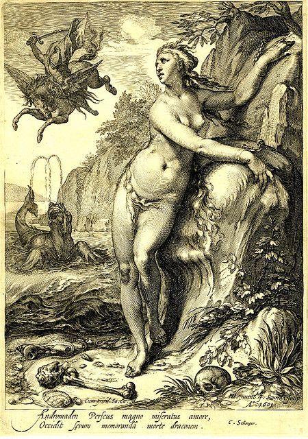 Pin Di Fsoriaseguraz Su M Tutte Quante Delle Foto Di Andromeda Mitologia Greca Mitologia Illustrazione