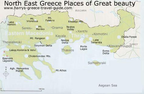 Northeast Greece SANTORINI  SPECIAL  Pinterest