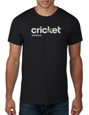 Cricket Wireless Cell Phone Company T Shirt Fashion Clothing Shoes Accessories Men Mensclothing Eb In 2020 Cell Phone Companies Cricket Wireless Cricket T Shirt